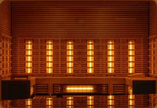 infraröd bastu stockholm göteborg thaimassage